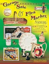 Garage Sale and Flea Market Annual Cashing in on Today's Lucrative   Hardcover
