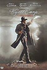 Wyatt Earp (DVD, 2004)
