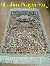 2018 New Islamic Prayer Rug Musallah Muslim Prayer Mat