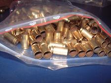 200 Stück Patronenhülsen 9mm Deko/Bastelbedarf/Ventilkappen/usw.