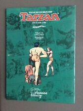 HOGARTH. Tarzan in color. Volume 12. 1942-1943.