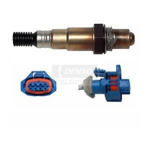 Upstream Oxygen Sensor For 2008-2009 Pontiac G8 3.6L V6 Denso 234-4283