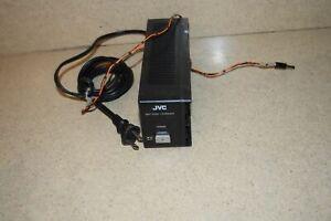 JVC Chargeur Batterie Modèle Nombre BB-P3U (Nb )