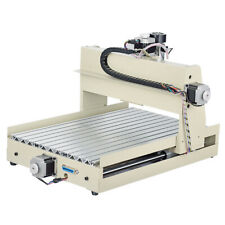 New Cnc 3040 Router Engraver 3 Axis Engraving Wood Drillmilling Cutting Machine