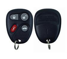 OEM Corvette Remote Factory Key Keyless Entry Fob Transmitter Memory #1