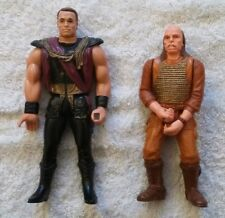 Last Action Hero Figures 1990s Mattel