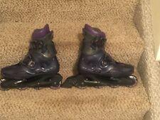 Blade runner Inline Skates Rollerblades Skating Size 9