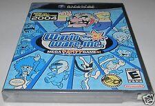 Wario Ware Inc. Mega Party Game$  ( Nintendo, GameCube )  ..NEW / SealED!!