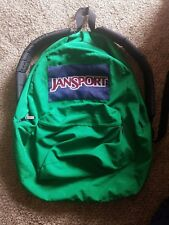 Very Rare Giant JanSport Backpack