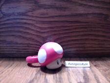 Super Mario Collector Rings Red Mushroom