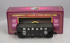 MTH 20-97244 Wabash 2-Bay Fish Belly Hopper Car #31579 LN/Box