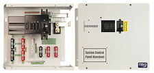 Midnite Solar MNE250SW E-Panel Enclosure for Schneider Conext SW Inverter. USA