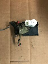 02 09 Trailblazer Envoy Rainier Rear Lift Gate Trunk Actuator Latch H3X27