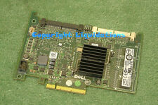 Dell CN- 00X481 PowerEdge PERC 6i SAS Serial SCSI Raid Controller Card - PCIe