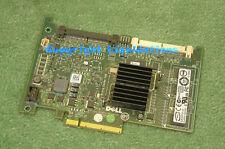 Dell CN - 00X481 PowerEdge Perc 6i SAS Serial SCSI RAID Controller Card-PCIe