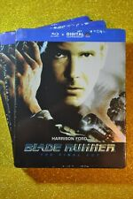 Blade Runner Blu-ray Steelbook EU Import Brand New & Sealed