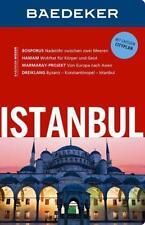 Baedeker Reiseführer Istanbul von Achim Bourmer (2016, Taschenbuch)