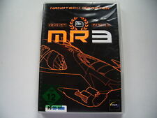 Nanotecnologia Disaster-MEGARACE 3 (PC)