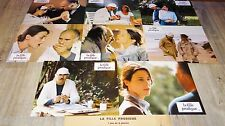jane birkin LA FILLE PRODIGUE  ! jeu 8 photos cinema lobby cards