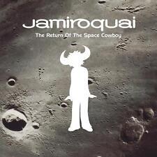 Jamiroquai - Return of the Space Cowboy - New Vinyl LP + MP3