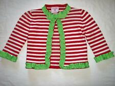46e9558eec91 Mud Pie 100% Cotton Sweaters (Newborn - 5T) for Girls