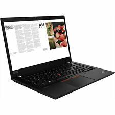 New listing Lenovo ThinkPad T14 Gen 1 20S00039Ca - i5-10210U - 16 Go Ram - 256 Ssd