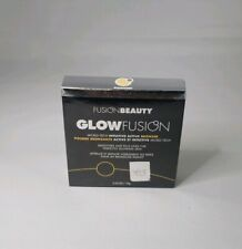 Fusion Beauty Glowfusion Micro-Tech Intuitive Active Bronzer New Sunkissed