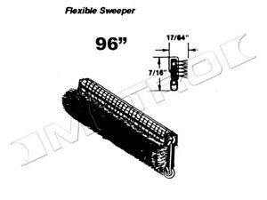 Flexible Window Sweeper, Fits:1949-1965 International, Frazer, Kaiser and more