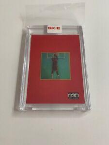 DJ Skee The National 2021 Chicago Bulls Michael Jordan Kayne eBay Exclusive 1922
