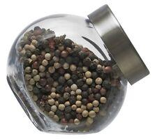 2-rundes vetro con coperchio in plastica BELLA 200 ml PASABAHCE
