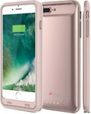 iPhone 8 Plus / 7 Plus Battery Case 4200mAh Removable Backup Charging Case   F17
