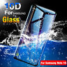 For Samsung Galaxy Note 10 Plus S10+ S10e Tempered Glass Screen Protector Film
