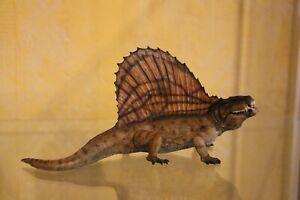 Dinosaure Dimétrodon Papo -55033