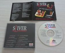 CD BOF MUSIQUE FILM SLIVER BACK TO THE FUTURE SPECIAL MOVIE SOUND TRACK EDITION