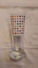 DAMIEN HIRST 'Opium Spot' Original 1/2 Pint Glass by Becks + Original Box