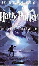 Buch NORWEGISCH Harry Potter Og Fangen Fra Azkaban,norsk, NEU