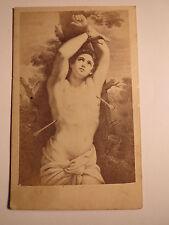 Guido Reni - Saint Sébastien - Palais Brignole Genes - Kunstbild/ CDV