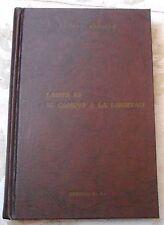 Largo Es El Camino a La Libertad by Ya'acov Meridor / 3rd Ed. / Signed / 1962