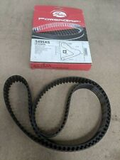 GATES POWER GRIP TIMING BELT 5495XS FITS FIAT IVECO VAUXHALL/OPEL RENAULT SANTNA