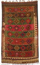 260x154 cm Afghan nomaden Kelim Teppich orient Rug kilim afghanistan Nr-441