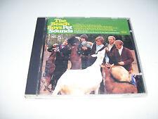 The Beach Boys - Pet Sounds * UK CD 1990 *