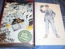 Will Eisner  SPIRIT ARCHIVE  Bd.12  COMIC  Buch  limitiert mit signiertem Druck