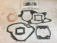 Honda Elsinore CR 250 CR250 1978 1979 1980 Gasket Complete SET Red Rocket NEW!