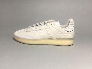 Adidas Samba RM Clear Brown/Grey Men Size 8.5