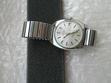 ANKER automatic..25 Jewels..incabloc...antimagnetic..elegante Herren Armband Uhr