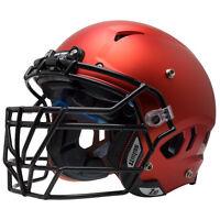 Schutt 2020 Vengeance Z10 VTD Youth Football Helmet Titanium Facemask Custom