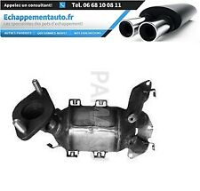 Échappement Hyundai i10 1.1 1.2 48 49 51 57 63 kW 2008-2013 Endschalldämpfer a223