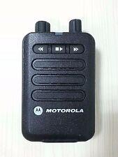 Motorola Minitor VI 5ch UHF 450-486 MHZ
