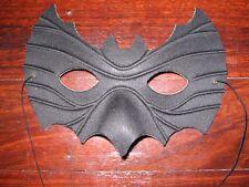 Bat Masquerade Costume Ball Mask Face Mask Party Fancy Dress Black