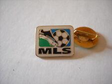a1 MAJOR LEAGUE SOCCER USA spilla football calcio pins stati uniti united states